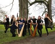9/2/2014 The Irish Harp Center. Pic Tony Grehan / Press 22